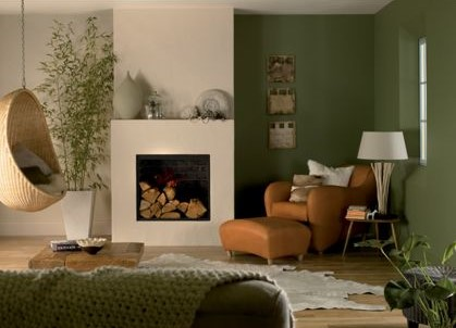 Dulux authentic origins kis uk for Dulux colour schemes for living rooms